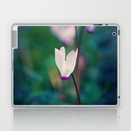 Wild Cyclamen Laptop & iPad Skin