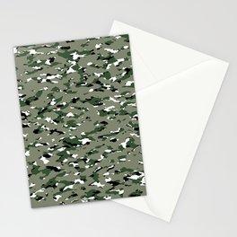 Camouflage: Alpine IV Stationery Cards