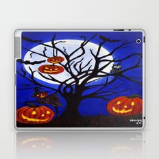 Halloween-5 Laptop & iPad Skin