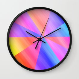 Pointless Wall Clock