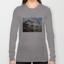 Car Pool Long Sleeve T-shirt