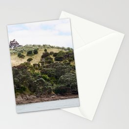 Te-Motu-Arai-Roa Stationery Cards