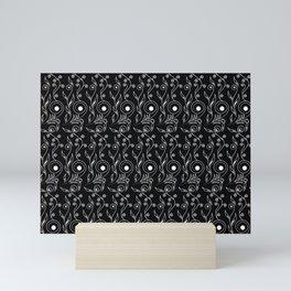 Waltz. Mini Art Print