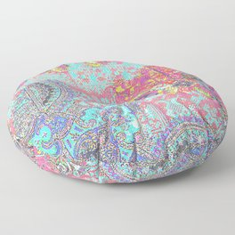 Tracy Porter / Poetic Wanderlust: La Vie Est Belle Floor Pillow