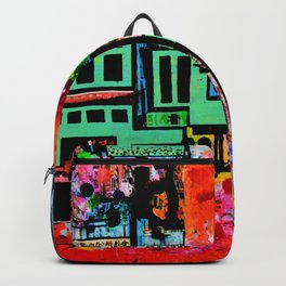 Free Day Backpack