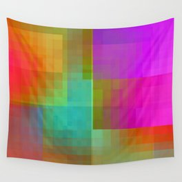 redux passion. 1. det1 Wall Tapestry