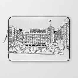Ponce City Market- ATL Laptop Sleeve