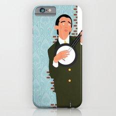 String Duo iPhone 6s Slim Case