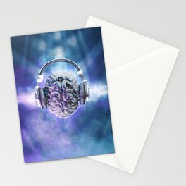 Cognitive Discology Stationery Cards