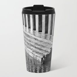 The Bather Travel Mug