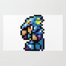 Final Fantasy II - Kain Rug
