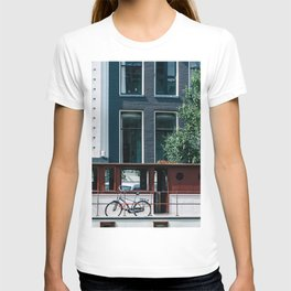 A Day in Amsterdam T-shirt
