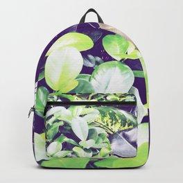 Greenery 02 Backpack