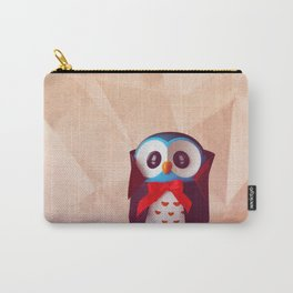 Owly Halloween costume Carry-All Pouch