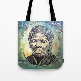 Hero Harriet  Tote Bag