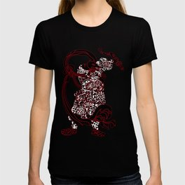 Chinese zodiac sign, Year of the Rat T-shirt