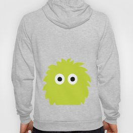Green Monster Hoody