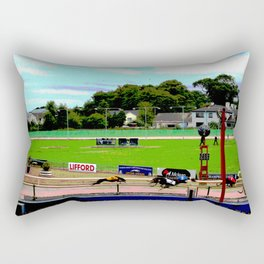 Superfine Paddy Rectangular Pillow