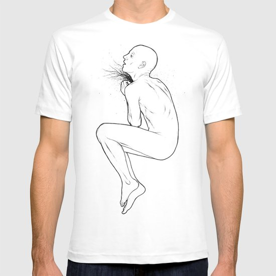 And Throat T-shirt