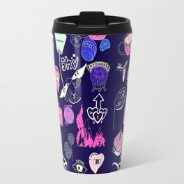 All the Feels Travel Mug