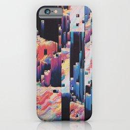DVEDI iPhone Case