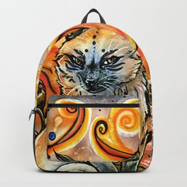 Lily Kitsune Backpack