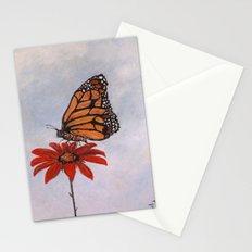 Monarch Majesty Stationery Cards