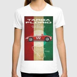 Targa Florio Vintage T-shirt