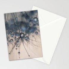 pixie lights - dandelion Stationery Cards