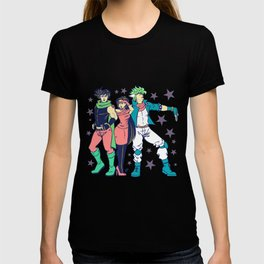 Hamon Trinity T-shirt