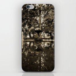 Endless iPhone Skin