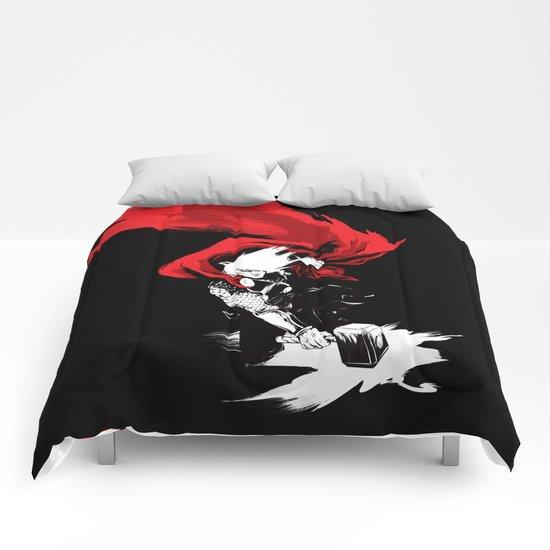 Thor Comforters