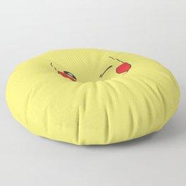 pichu Floor Pillow