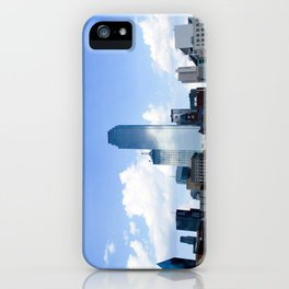 If You Like Dallas iPhone Case