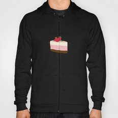 The reason why we love desserts... Hoody