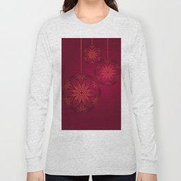 C1.3 CHRISTMAS Long Sleeve T-shirt