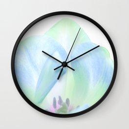 what light Wall Clock