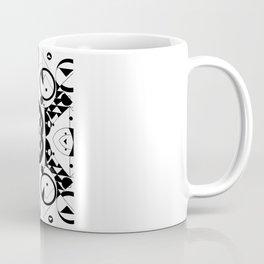 Random Colorings I Coffee Mug