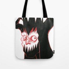 Hallow Queen Tote Bag