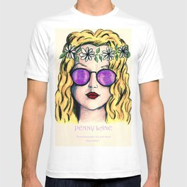 PENNY LANE - ALMOST FAMOUS T-shirt
