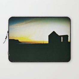 We Made It - Original Photographic Work Laptop Sleeve