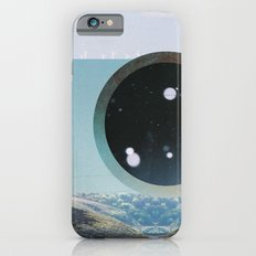 Last Night We Went To Space But I Knew It Was A Dream Even Before I Woke Up iPhone 6s Slim Case
