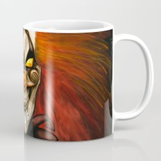 HALcLOWnEEN Mug