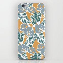 Calla Zone - 2nd Edition iPhone Skin