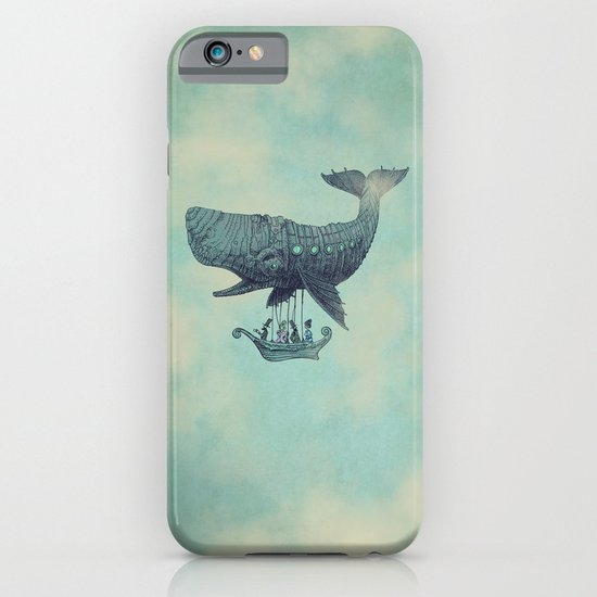 Tea at 2,000 Feet iPhone & iPod Case