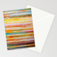 Summer Layers Stationery Cards