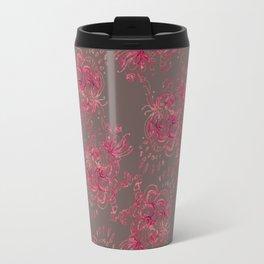 Delicate lace Travel Mug