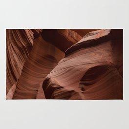 Sandstone Bison Rug