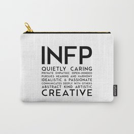 INFP Carry-All Pouch