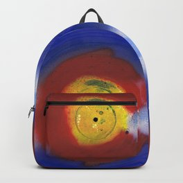 Clorado Clouds Backpack